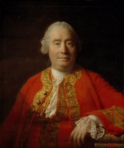 David Hume has had a lasting influence on metaethics.