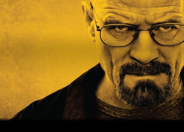 Walter White, the amoralist