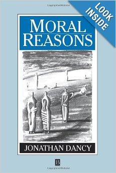 moral reasons dancy